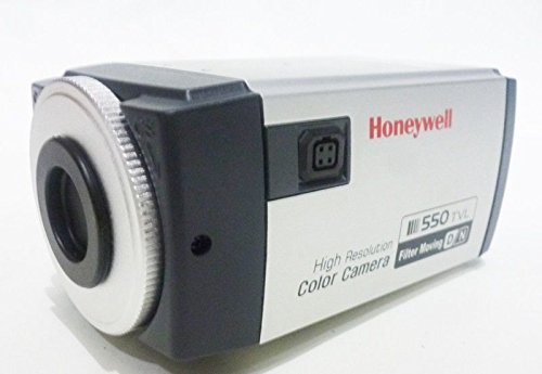 Honeywell- Ccd Cctv Security Camera- Color- Hcc-685pt