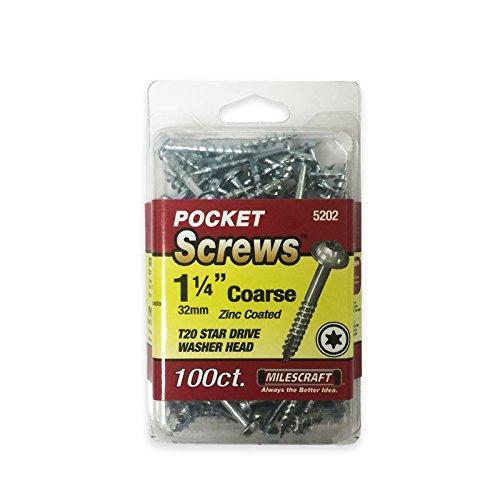Most Popular Wood Screws