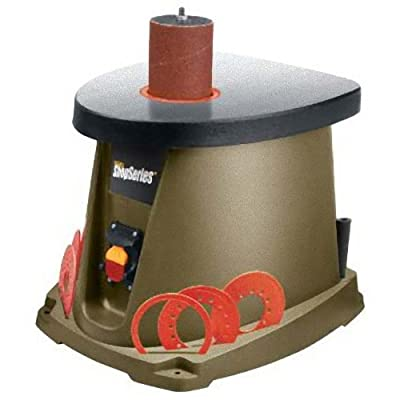 Rockwell RK9011 Shop Series Oscillating Spindle Sander