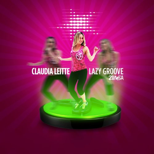 .com: Lazy Groove (Zumba) - Single: Claudia Leitte: MP3 Downloads