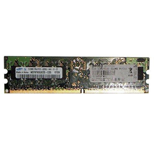 (M378t6553ezs-Cd5 Samsung Electronics 512Mb Ddr2 533Mhz Pc2-4200 240Pi)