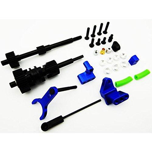 - Hot Racing YET1000T 2 Speed Steel Gear Set