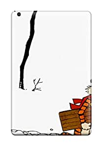 Awesome CbdwhpZ26663mAMfh Patricia Kelly Defender Tpu Hard Case Cover For Ipad Mini/mini 2- Calvin And Hobbes