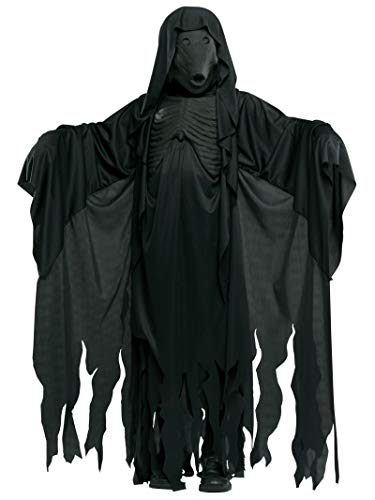Child's Harry Potter Dementor Costume (Size:Medium 8-10) -