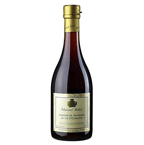 Edmund Fallot Wine Vinegar - Shallot (500 mL)
