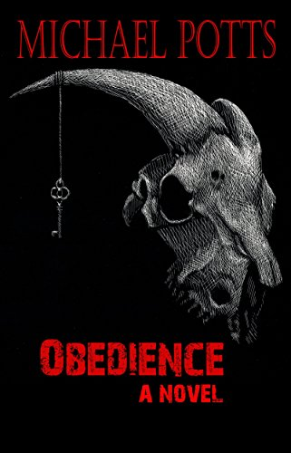 Book: Obedience - a novel by Michael Potts