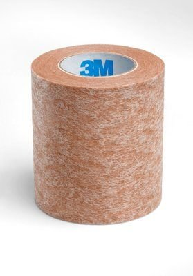 3M(TM) Micropore(TM) Surgical Tape Tan 1533-2