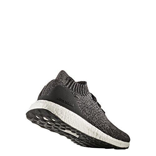 adidas Ultraboost Uncaged W, Zapatillas de Running Para Mujer, Varios Colores (Negbas/Grpudg/Gritre), 42 EU