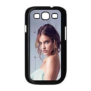 Samsung Galaxy S3 9300 Cell Phone Case Black hf39 barbara palvin sexy dress model angel LV7978504