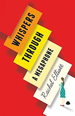 book cover of Whispers Through a Megaphone