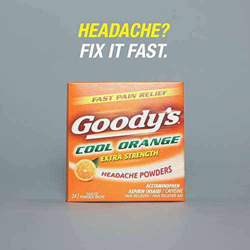 Goody's Powders | Cool | 24 Count | 1