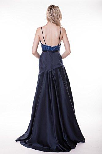 Slip Dress Dresses Sexy Patchwork Party cotyledon Women's xzSCBwcqE