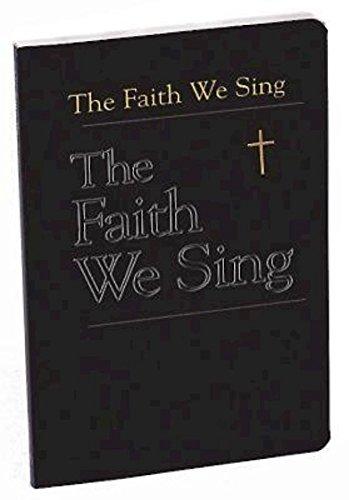 The Faith We Sing: Pew - Cross (Faith We Sing)