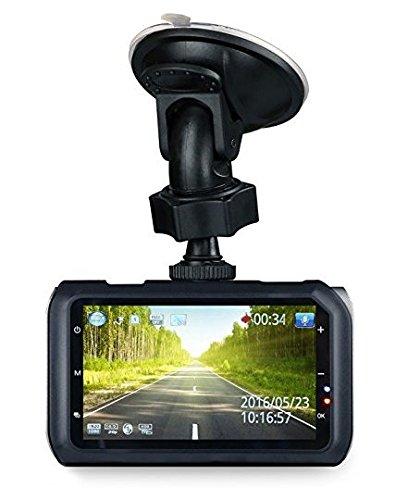 Dash Cam, Car Dash Camera for cars Vehicle Full HD 1440P Touch Screen