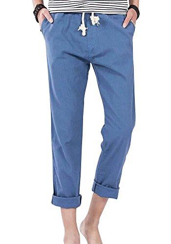 Gabardine Pleats Trousers - 5