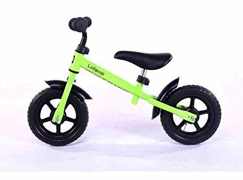 12inchストライダー子供自転車、プラスチックホイール、スチールフレーム、レッド、ブルー、黄色、ピンク、グリーン B07C3TH5DN