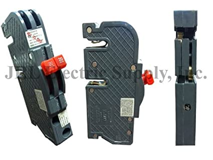 Zinsco RC38-30 Circuit Breaker 30 Amp