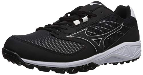Mizuno Dominant AS 9 Black/White