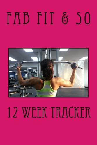 12 Week Tracker PDF