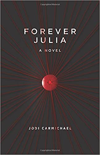Image result for forever julia book cover