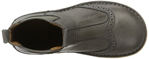 Bisgaard Unisex-Kinder Stiefelette Chelsea Boots Grau (400 Grey)