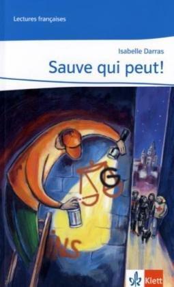 Sauve qui peut!: Lecture graduée (Lectures françaises)