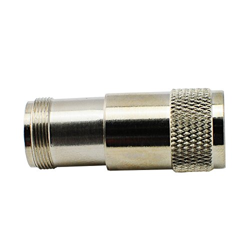 Careshine 5 Units High Fast Speed Handpiece Tubing Adapter Changer 2 Holes to 4 Holes by CARESHINE (Image #3)