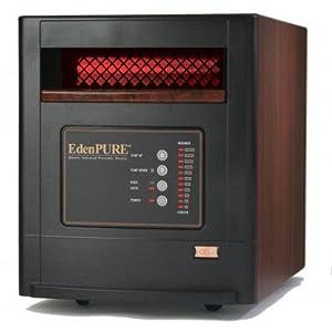 EdenPURE US GEN4 Model US 1000 Portable Electric Space / Room Heater Gen 4