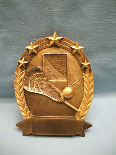 (Lacrosse Gold Resin ROP5540 Trophy Award)