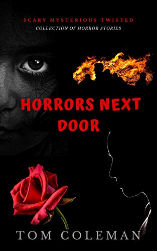 """Horrors Next Door is a collection of Short Scary Stories which will arouse your senses and puzzle your mind. Some of the stories are inspired by true events. Find out which ones inside this scary collection.""""Night Visitors""""Once or twice a year, dark ..."""