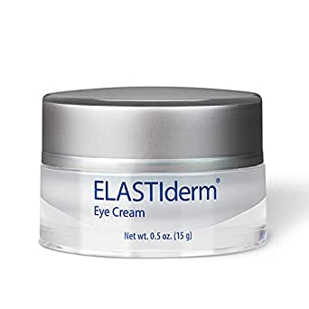 Obagi Medical ELASTIderm Eye Cream, Firming Eye Cream for Fine Lines and Wrinkles, Ophthalmologist Tested, 0.5 oz Pack of 1