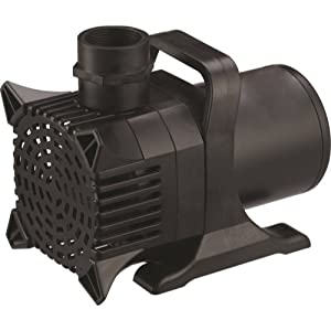 Aqua Pulse Hybrid Drive Submersible Pump