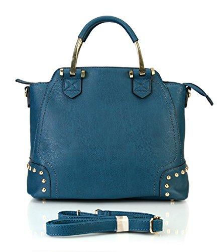 rimen-co-tote-satchel-large-shopper-purse-bag-women-handbag-accented-metal-top-handle-removable-stra