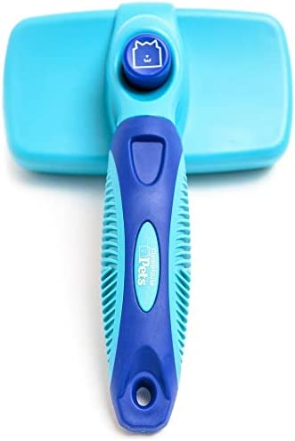 CleanHouse Dog Hair Brush Self Cleaning product image