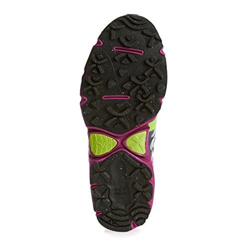 MIZUNO Wave Hayate Ladies Zapatilla de Trail Running Señora rosa