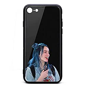 Amazon.com: iPhone 7/8 Case Billie-Eilish-Love-You- Ultra