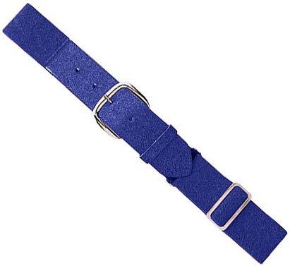 Purple Youth Baseball/Softball Adjustable Elastic Belt