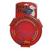 Hyperflite Jawz Mango Competition Dog Sport Disc, 8 3/4-Inch by Hyperflite