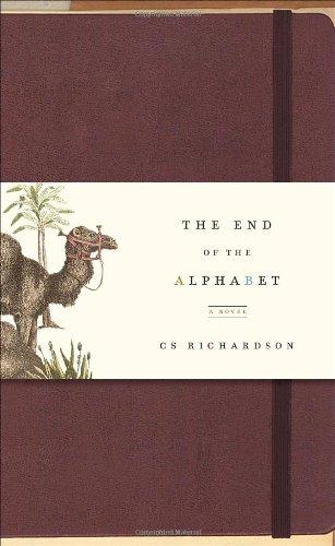 The End of The Alphabet: A Novel