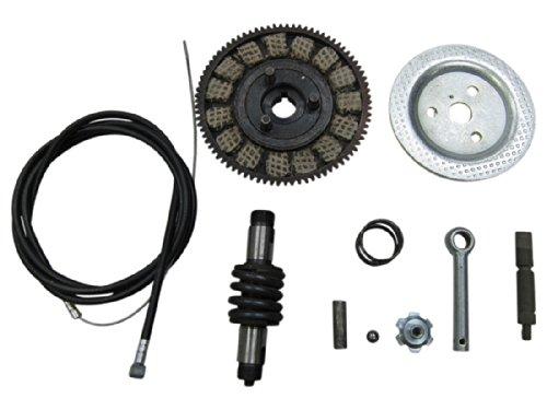 80cc bicycle engine clutch - 6