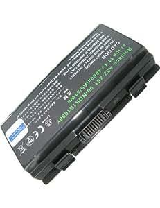 Batería por PACKARD BELL EASYNOTE MX52-B-085, 11.1V, 5200mAh, Li-ion