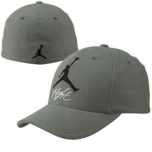 NIKE Air Jordan Jumpman Flight Cap Stretch Cap NBA Hat XL Sun Hat Caps   Amazon.co.uk  Sports   Outdoors 3cb465b23fd