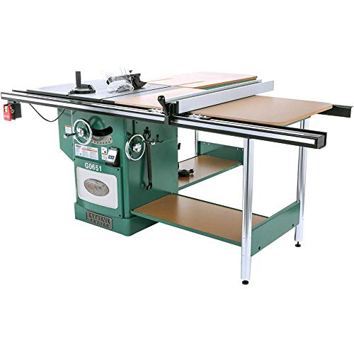Buy cabinet table saws