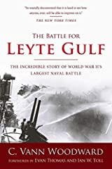 A New York Times Best Seller!Pulitzer-Prize-winner and bestselling author C. Vann Woodward recreates the gripping account of the battle for Leyte Gulf—the greatest naval battle of World War II and the largest engagement ever fought on the hig...