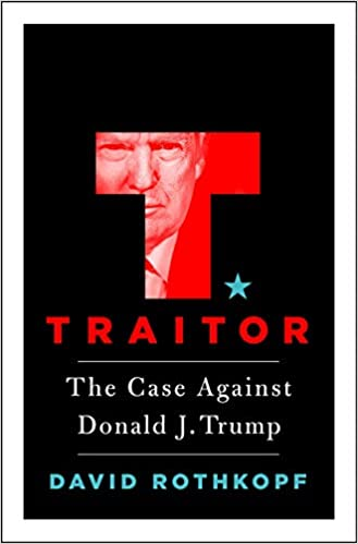 Descargar Torrents En Castellano Traitor: The Case Against Donald J. Trump Kindle A PDF
