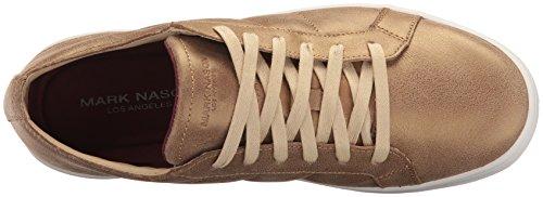 Zapatillas De Deporte Mark Nason Los Angeles Para Mujer Diller Fashion Gold