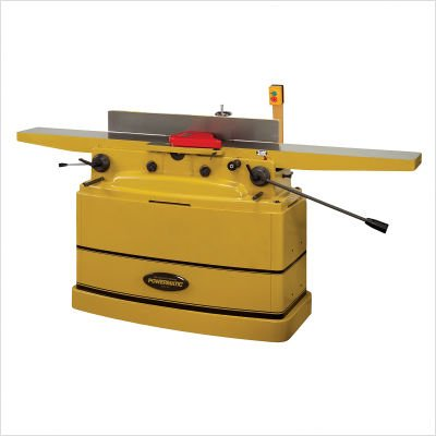 Powermatic 1610082 PJ-882HH 8-Inch Parallelogram Jointer with Helical Cutterhead