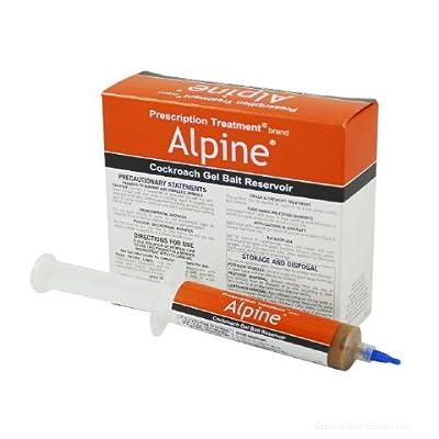 Alpine Cockroach Gel Bait Insecticide- 4 tube x 30gms