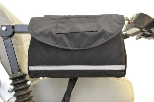 Standard Saddle Bag for scooter or powerchair B2111