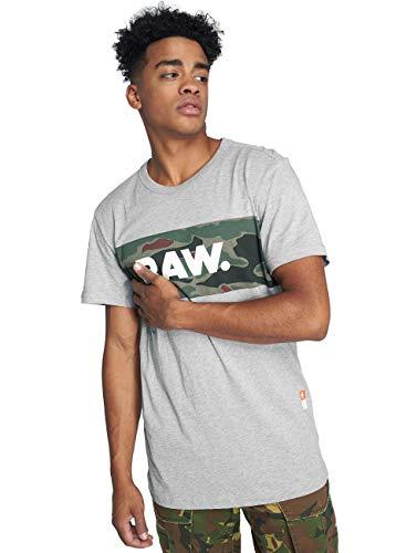 s Raw T Gris star R shirt Homme G T S Tairi qwUYPf4